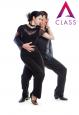 """Современный парный танец: приглашаем в группу """"Хастл для начинающих"""""""