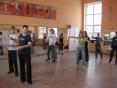 6 лет назад в Минске состоялся первый урок по West Coast Swing