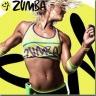 Zumba-fitness