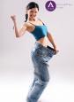 Divная-спортивная! Фитнес-проект от портала Diva.by и школы танцев A-class