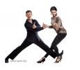 Летние экспресс-курсы: вальс, танго, хастл!