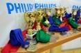 Летний Кубок Минска по хастлу 2013